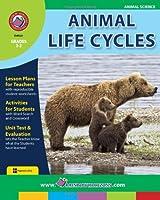 Rainbow Horizons JSLA21 Animal Life Cycles - Grade 2 to 3