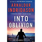Into Oblivion: An Icelandic Thriller