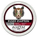 電子タバコ ワイヤー 交換用コイル VAPE COIL FUSED 爆煙 CLAPTON 0.45Ω 替え芯20個セット AKATTAK 米国ブランド 正規品