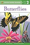 Butterflies (Puffin Young Readers, Level 2)
