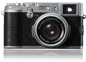 FUJIFILM デジタルカメラ FinePix X100  1230万画素 F FX-X100