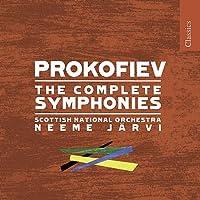 Serge Prokofiev Symphonies (Intégrale)