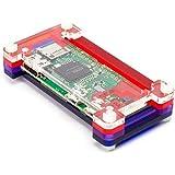 Pibow Zero W - パイボー ゼロ W for Raspberry Pi Zero W - 日本語組み立て説明書付き