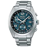 [セイコーウォッチ] 腕時計 アストロン セイコー創業140周年記念限定モデル第三弾 SBXY023 メンズ シルバー