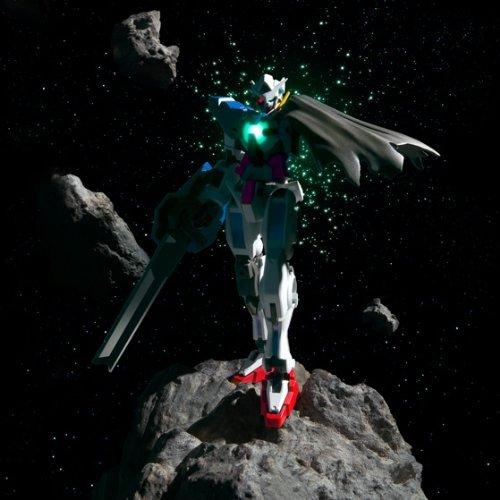 限定Robot魂Gundam Exia Repair