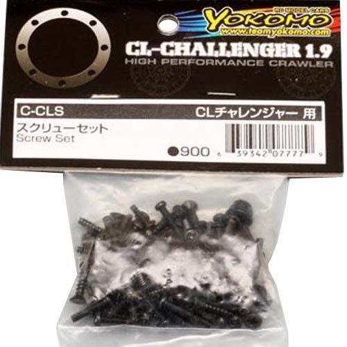 CLチャレンジャー用 スクリューセット C-CLS