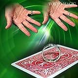◆マジック関連◆フラッシュリング◆L-33