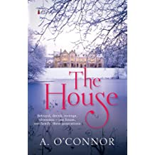 The House (Armstrong House Series Book 1)