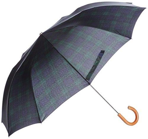 (フォックス・アンブレラ)fox umbrellas(フォックス・アンブレラ) fox telescopic malacca FX-TL3 Blackwatch フリー
