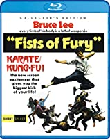 Fists of Fury/ [Blu-ray] [Import]