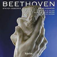 Piano Sonatas Op.109-111