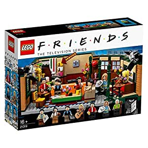 レゴ LEGO アイデア セントラルパーク フレンズ(Friends) 21319
