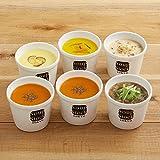 スープストックトーキョー 冬の6スープセット ギフト箱