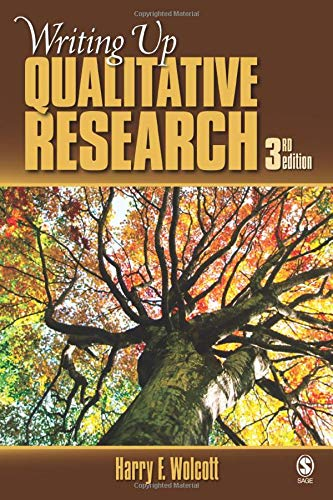 Download Writing Up Qualitative Research 1412970113