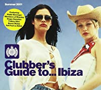 Ministry of Sound : Clubbers Guide to IBIZA 2001