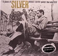 6 Pieces of Silver [12 inch Analog]