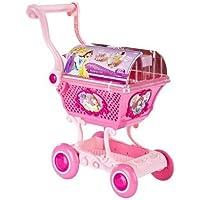 Disney Princess Shopping Cart [並行輸入品]