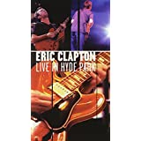 Live in Hyde Park [VHS] [Import]