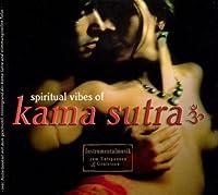 Spiritual Vibes of Kama S