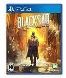 Blacksad: Under The Skin Limited Edition (輸入版:北米) - PS4