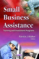 Small Business Assistance: Training and Investment Programs (Business Economics in a Rapidly-changing World)