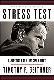 On Timothy Geithner