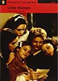 Penguin Active Reading: Level 1 Little Women (CD-ROM Pack) (Penguin Active Readers, Level 1)