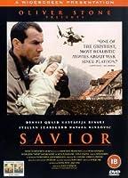 Savior [DVD]