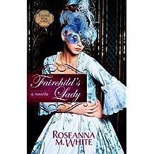 Fairchild's Lady (Culper Ring)