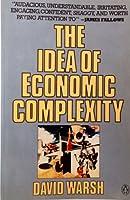 The Idea of Economic Complexity