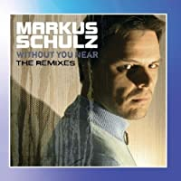 Without You Near - The Remixes by Markus Schulz