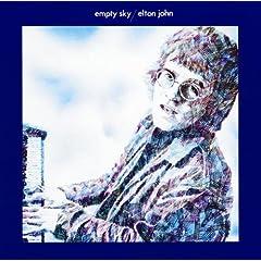 エンプティ・スカイ(エルトン・ジョンの肖像)+4(紙ジャケット仕様)