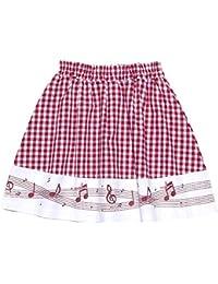ae5e930eafab0 Amazon.co.jp  110 - スカート   ガールズ  服&ファッション小物