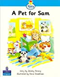 *LILA:SS:S2: A PET FOR SAM (LITERACY LAND)