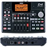 KORG D4 DIGITAL RECORDER コルグ MTR