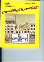 Connaitre Et Se Connaitre: A Basic Reader for Communication