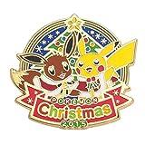 ポケモンセンターオリジナル ロゴピンズ クリスマスイルミネーション