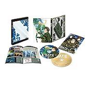 【Amazon.co.jp限定】 「GATE 自衛隊 彼の地にて、斯く戦えり」 Vol.1 接触編I <初回生産限定版> [Blu-ray+CD] (1~6全巻購入特典:「描き下ろし全巻収納BOX」引換シリアルコード付)