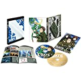 「GATE 自衛隊 彼の地にて、斯く戦えり」 Vol.1 接触編I <初回生産限定版> [Blu-ray+CD]