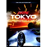 Tokyo Speedway: Collector's Set [DVD]