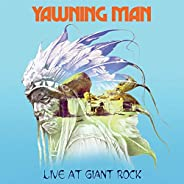 Live At Giant Rock [Analog]