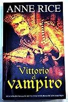 Vittorio El Vampiro / Vittorio the Vampire