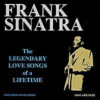 Legendary Love Songs of a Lifetime