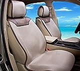 NIKE キッズ ocusユニバーサルフィット車のシートカバーセット快適、通気性と耐久性シート保護用クッション CC01