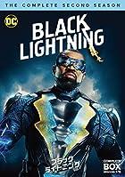 ブラックライトニング 2ndシーズン DVD コンプリート・ボックス(1~16話・3枚組)
