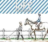 LIFE(期間生産限定アニメ盤)