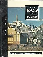Telluride, Pandora & the Mines Above (The Rgs Story Ser. Vol. 2))
