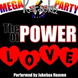 I Just Called to Say I Love You (Originally Performed By Stevie Wonder) [Karaoke Version]