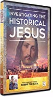 Investigating the Historical Jesus with Investigative Host Robert Feduccia