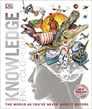 Knowledge Encyclopedia: The World as You've Never Seen It Be